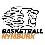 Basketball Nymburk - logo